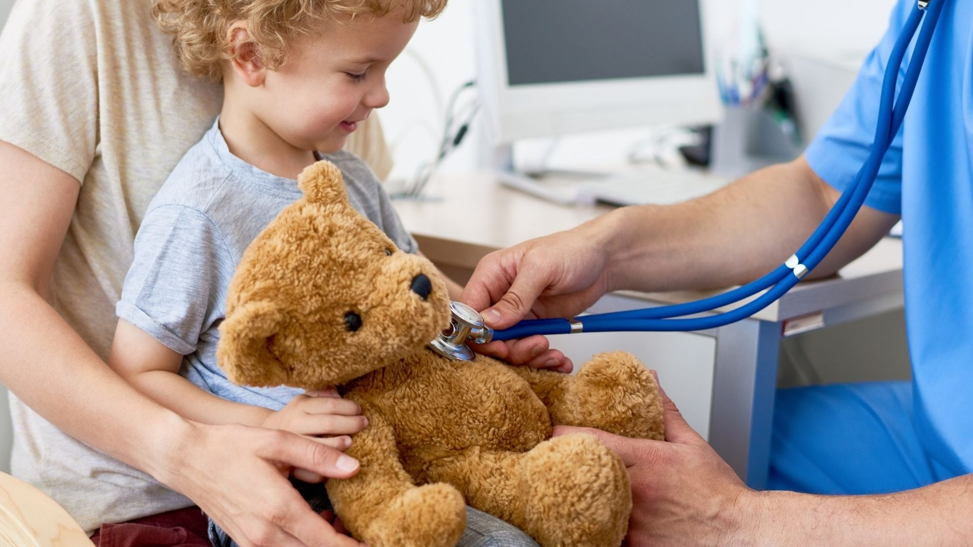 pediatric orthopedic doctor