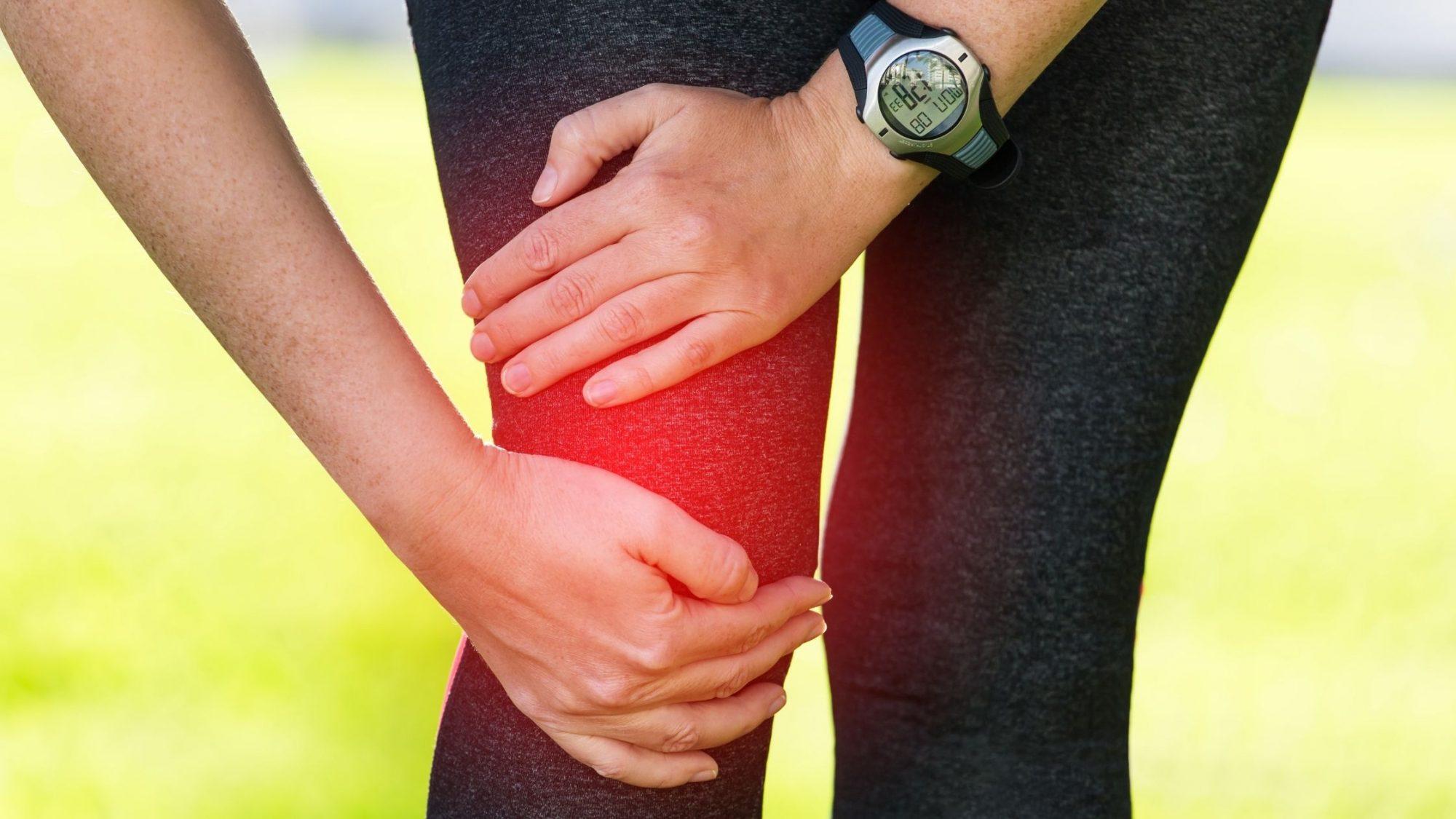 knee arthritis pain